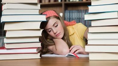 Недостигът на сън депресира хлапетата