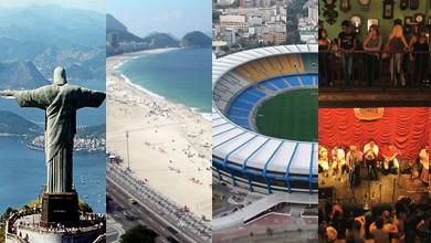 8 неща, които трябва  да направиш докато си в Рио
