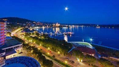 Мечтаната ваканция: Порторож, Словения