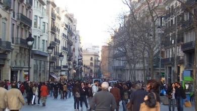 Барселона - практичната гледна точка - 1
