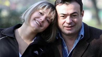 Алекс Сърчаджиева и Иван Ласкин чакат бебе