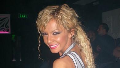 И Галена стана блондинка