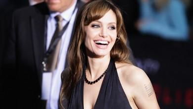 Анджелина попадна в класация за любими екшън звезди