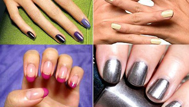 00006880 Manicure for Spring Summer 2011