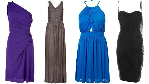 3c0d2a87e88 Елегантни вечерни рокли - Мода - woman.bg