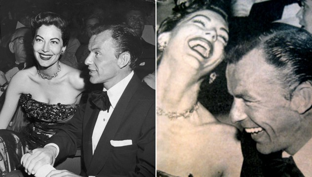 Великите любовни истории – Франк Синатра и Ава Гарднър