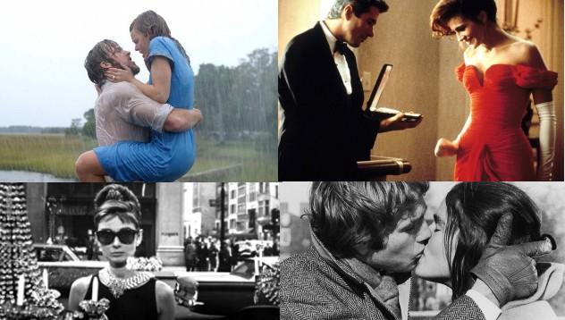 Лубовни филм мама и син романтика