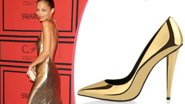 3b272c21428 Познайте марката обувки на Никол Ричи - Царството на обувките - woman.bg