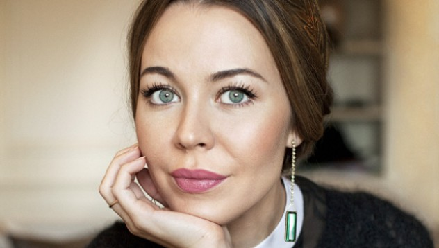 5947707382f Интересни факти за Уляна Сергеенко - Мода - woman.bg