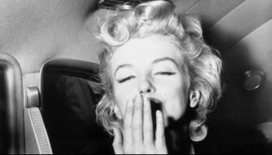 Мерилин Монро в 20 секси цитата