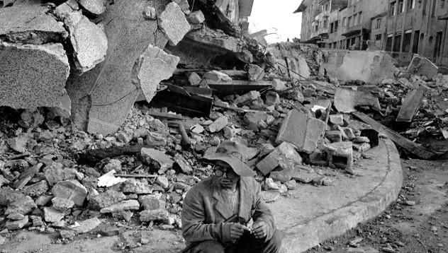 Голямото чилийско земетресение - Пътешествия - woman.bg