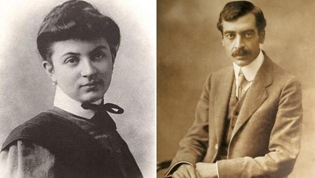 Мина и Яворов: Великата любов, за която мечтаем и днес