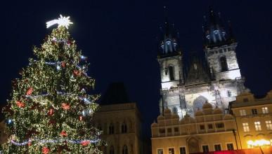 Най-странните коледни и новогодишни обичаи в Европа