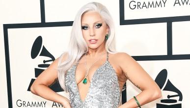 Wow! Вижте какво подариха на Лейди Гага за Коледа