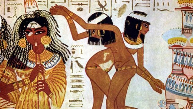Каква жена сте според египетския хороскоп?