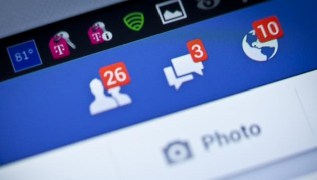 Facebook-ът според зодията
