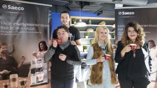 Заедно с Гери Турийска и Живко Джуранов научихме 3 нови тайни за хубаво кафе