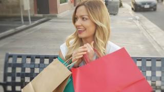Любимият ни шопинг