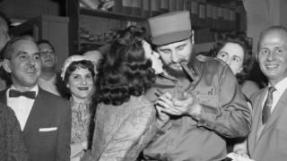 Жените, които предадоха Фидел Кастро