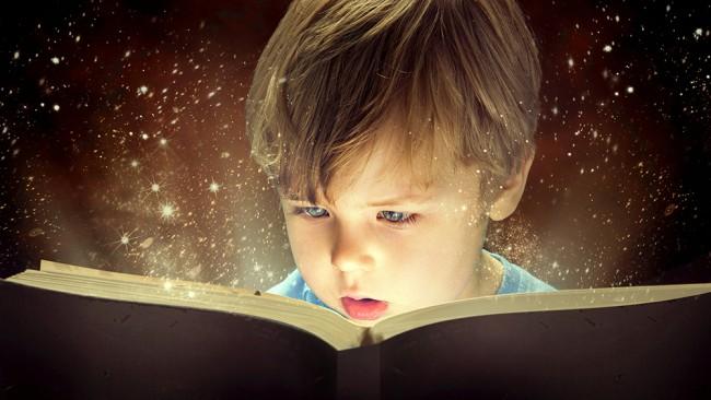5 от най-вдъхновяващите коледни книги за деца