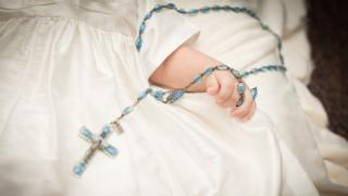Защо родителите избират имена на светци за децата си