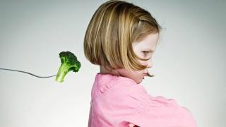 Как да превърнем здравословните храни в любими лакомства за злоядите деца
