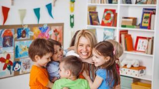 Мамо, запиши ме на детска градина - 'Мисията невъзможна' в БГ вариант