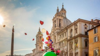 Петте най-оригинални подаръка за Свети Валентин