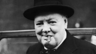 Уинстън Чърчил: Европа свършва там, където започват да ядат шкембе чорба