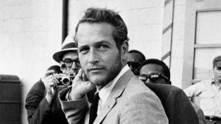 Да си спомним за Пол Нюман - актьора с най-магнетичните сини очи