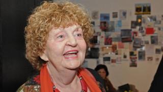 Татяна Лолова: Когато даваш, не остаряваш