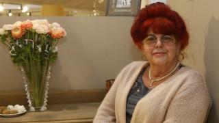 Мариана Печеян: Обичам свежите тонове