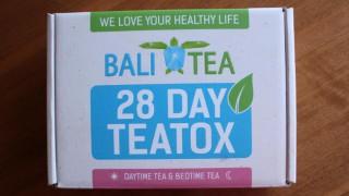 Посрещам пролетта в любимите си дънки с Bali Tea!