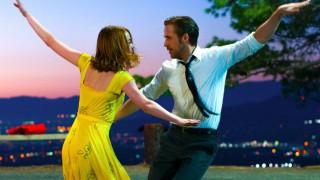Как Ема Стоун влезе във форма за La La Land