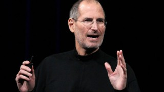 Стив Джобс: Мисли за вчера, мечтай за утре, живей днес
