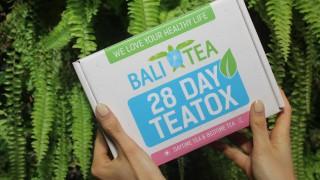 BaliTea - моята тайна за тонус и енергия