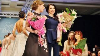 София Борисова отново показа емоцията в модата