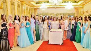 Когато короната тежи на мястото си – Lady България