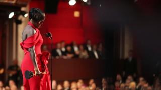 """Виола Дейвис: Много повече от """"Оскар"""""""