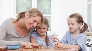 Как да пазим детето от капана на материализма?