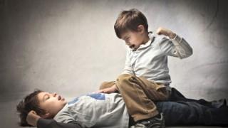 За тормоза и насилието на деца над деца