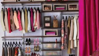 Как да внесем ред в гардероба си?