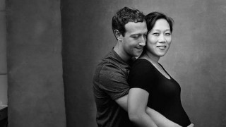 Марк Зукърбърг и съпругата му чакат второ дете