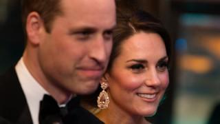 Уилям и Кейт правят незаконен ремонт на двореца Кенсингтън