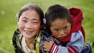 Четирите мъдри принципа на тибетското възпитание