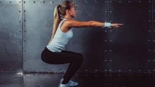 Упражнението, което ще ни тонизира мигновено