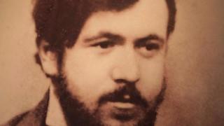 Димчо Дебелянов: Аз искам да те помня все така...