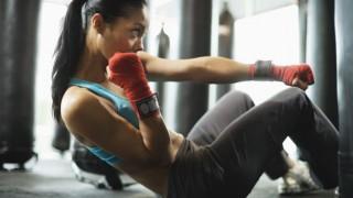 Тези три упражнения правят чудеса с тялото ви