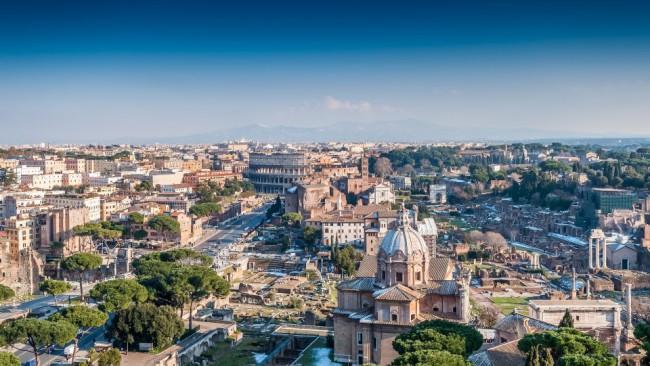 10 причини да посетите Рим
