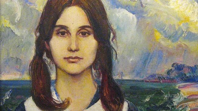 Петя Дубарова: Българската поетеса, в която живееше цялото небе
